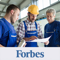 The Way Companies Treat Their Employees Will Determine If They'll Be Winners Or Losers In The War For Talent | Forbes