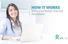 How it Works: WorkForce Mobile Time and Attendance
